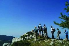 trekking maratea basilicata 1