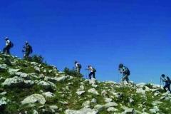 trekking maratea basilicata 2