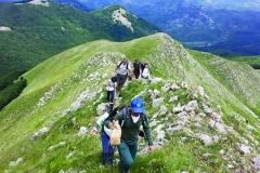 trekking maratea basilicata 4