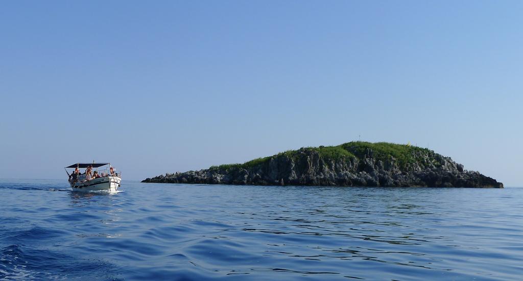escursioni in barca maratea
