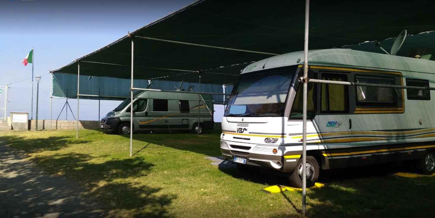 Piazzole Villaggio Camping Maratea