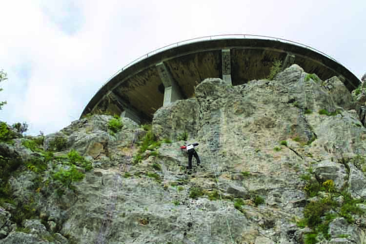climbing arrampicata maratea basilicata