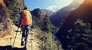 trekking a maratea