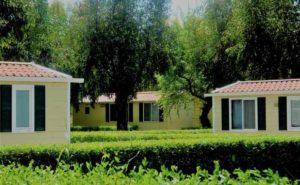 case mobili villaggio camping maratea